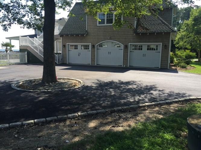 New asphalt 2