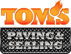 Toms Paving & Sealing
